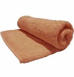 Brown Plain Bombay Dyeing Bath Towels, Rectangular, 450-550 GSM