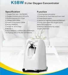 K-Life Oxygen Concentrator