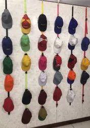 4-5 Working Days Cotton Cap Printing Services, Industry Application: Aman Malik Enterprises, Dimension / Size: 3x4