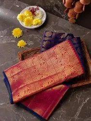 Kajivaram Saree