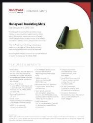 Rubber Insulating Mat Honeywell
