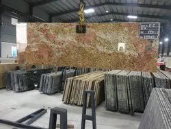 Imperial Gold Granite Stone