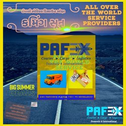 Exports And Imports Service Provider, Pan India