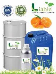 100% Natural Orange Essential Oil