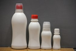 Hdpe Chemical Bottles - Pcb Shape