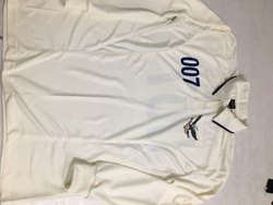Cricket Whites Dress
