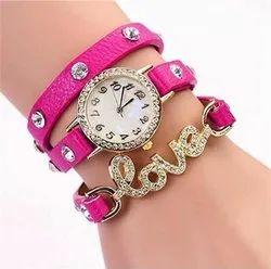 Focus Women Love Dori Fashionable Watches, For Formal