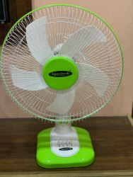 Medium Electric Table Fan