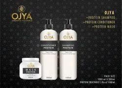 Protein Hair Shampoo & Conditioner