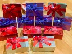 Tin Box - Chocolate Gift