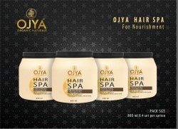 Ojya Hair Spa