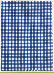 Polyester Uniform Micro Check Fabric