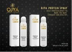 Protein Spray For Straight And Healthy Hair
