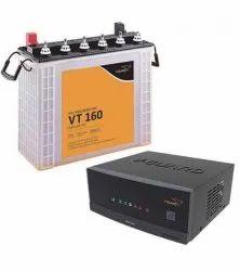 V Guard Inverter Battery Combo, 900 Va