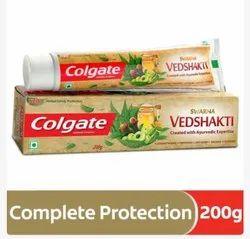 Colgate Swaran Vedshakti