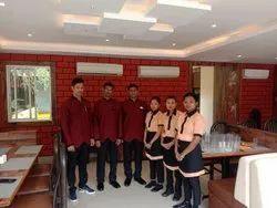 Waiters Uniforms