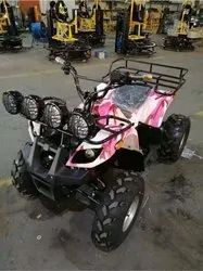 ATV Battery Bike