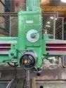 Hmt Radial Drilling Machine