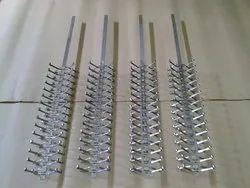 Titanium Anodizing Jig