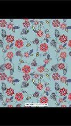 For Textile Digital Printed Fabrics For Kurta And Koti