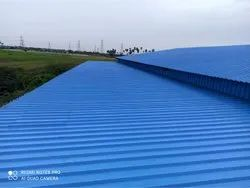 Roofing Sheds