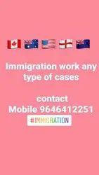 Visa Immigration Services