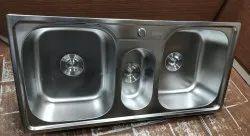 Hiran Kitchen Sink
