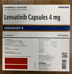 Lenvatinib 4Mg