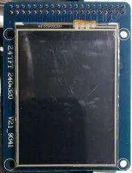 Raspberry Pi Lcd 2.4