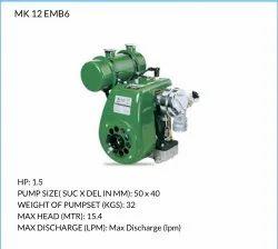 Greaves Diesel Pumps
