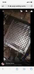 Stainless Steel Welding Job Works, For Industrial