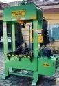 Workshop Hydraulic Press Machine