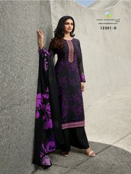 Vinay Silkina Crepe Suits