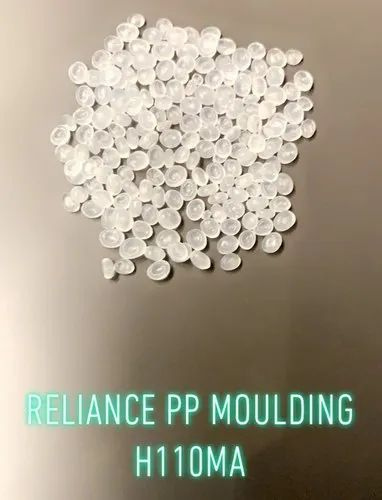 H110 Mas Reliance Pp Injection Moulding Granule
