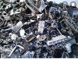 Silver Aluminum Tense Scrap, For Automobile Industry