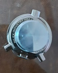 Aluminum Round Led Bulb