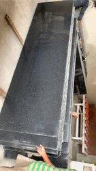 Line Polished Granite