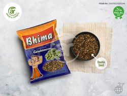 Bhima Green Cardamom  Seeds