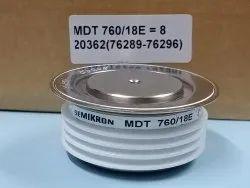 MDT760/18E Semikron Thyristor