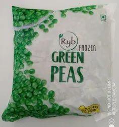 Ryb Frozen Peas 1kg
