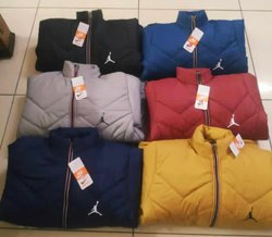 d brand Heavy Jecket Fluffy Jackets