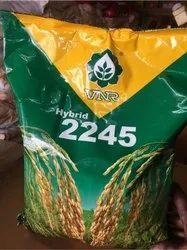VNR 2245 Hybrid Paddy 3Kg 1010 Type