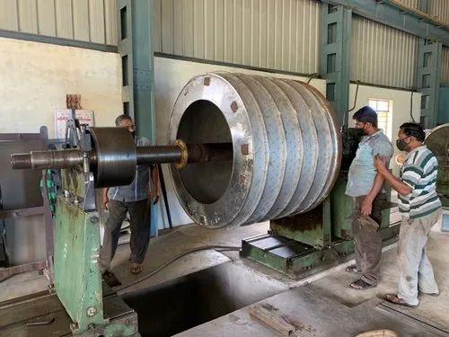 Sugar Mill Machinery, Yield: 500 ml/kg, Sukshma Dynamics Private Limited    ID: 22848611591
