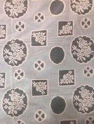 Printed 60 inch Jacquard Fabric
