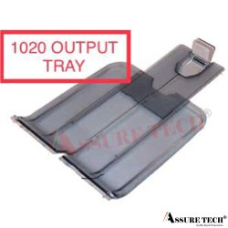 HP 1020 Output Tray