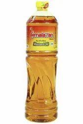 Himalayan Kacchi Ghani Mustard Oil ( 1L )