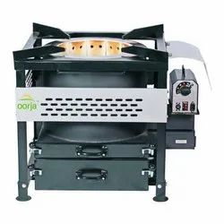 Oorja Biomass Pellet Stove - Official Distributor
