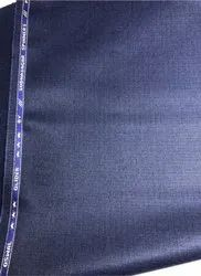 Blue DMS Fabric, GSM: 150-200 GSM, Packaging Size: 250 Meter