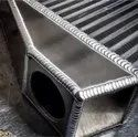Aluminium Welding Job Works, For Industrial
