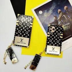Louis Vuitton Designer Phone Case